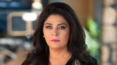 Victoria Ruffo interpreta a Inés Huerta