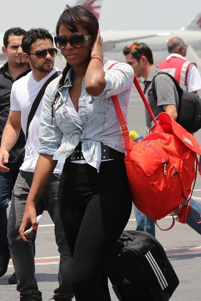 Se esperá que el cuarpo de Cristian Benítez llegue hoy jueves a Ecuador.
