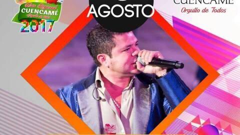 Jorge Medina ya tiene fecha de debut como cantante solista de banda