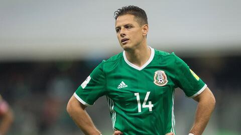 México necesitará competir con Bélgica en la cancha, y olvidar los números.