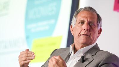 Expresidente de CBS, Leslie Moonves, no recibirá indemnización de $120 millones tras su salida por denuncias de acoso