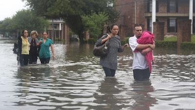 Piden a la comunidad participar en la votación anticipada en pro del bono para prevenir inundaciones
