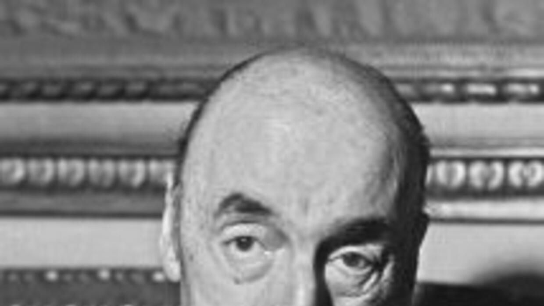 Pablo Neruda murió 12 días después del golpe de estado perpetrado por Au...