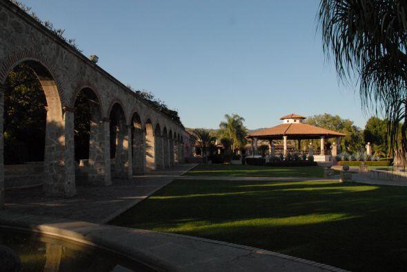 La presentadora de Despierta América viajó a Guadalajara c...