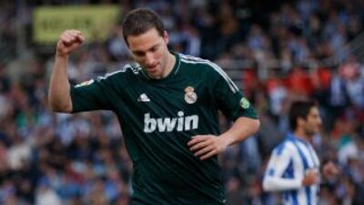 El 'Pipita' estaría muy cerca de poder ser jugador de Juventus o Arsenal...