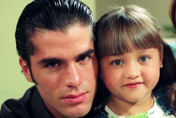 """También participó en telenovelas como """"Mi Destino Eres Tú"""" y """"Alma Rebel..."""