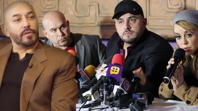 Lupillo Rivera admite que fue el culpable de la crisis que hubo con su familia