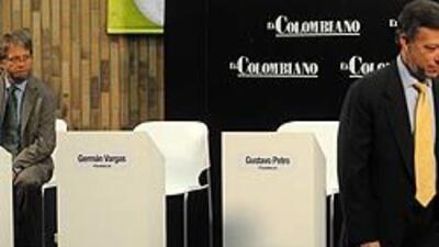 Campañas electorales en Colombia entran en la recta final a una semana d...