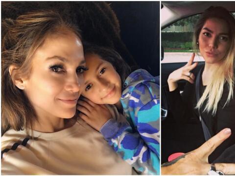 Cantantes latinas que son madres solteras