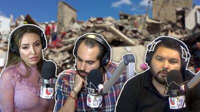 Sobreviviente del terremoto en México narra su devastadora historia