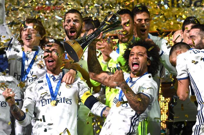 Real Madrid y Mourinho, ¿qué ha pasado desde su divorcio en el 2013? 19.jpg