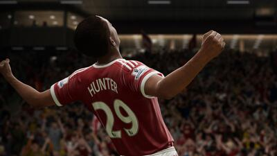 Alex Hunter, el inesperado fichaje del que el Real Madrid espera sacar provecho