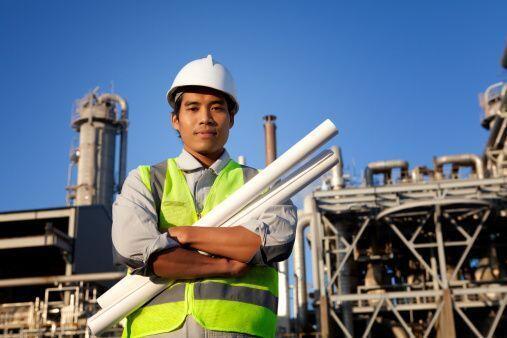 3 - Bachillerato en Ingeniería - En el 17% de las empresas encuestadas.