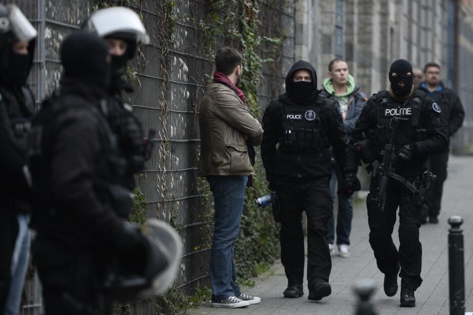 La operación contra el principal atacante de París GettyImages-516351664...