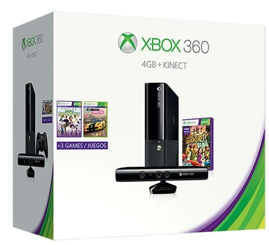 Kinect. Esta tecnología para Xbox 360 o Xbox One le permitir&aacu...