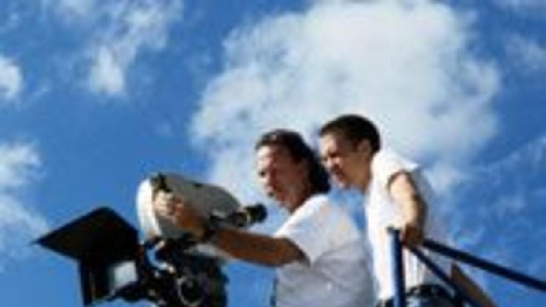 P.Rico quiere convertirse en centro mundial de la industria cinematográf...