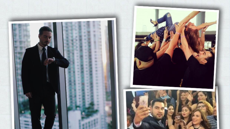 Premio Lo Nuestro Lo Mejor selfie pln.jpg