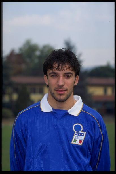 Pero la selección italiana también ha tenido la magia de Alessandro a su...