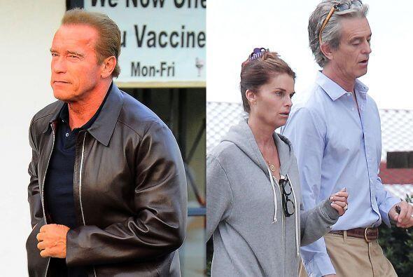 """¡Ahora sí le hicieron la """"Terminator"""" a Schwarzenegger!"""