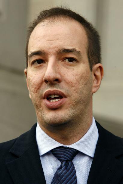 Anthony Romero: Director Ejecutivo de la Unión Americana de Libertades C...