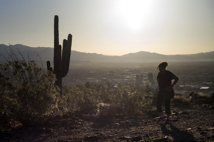 Arizona: El mejor lugar para jubilarse