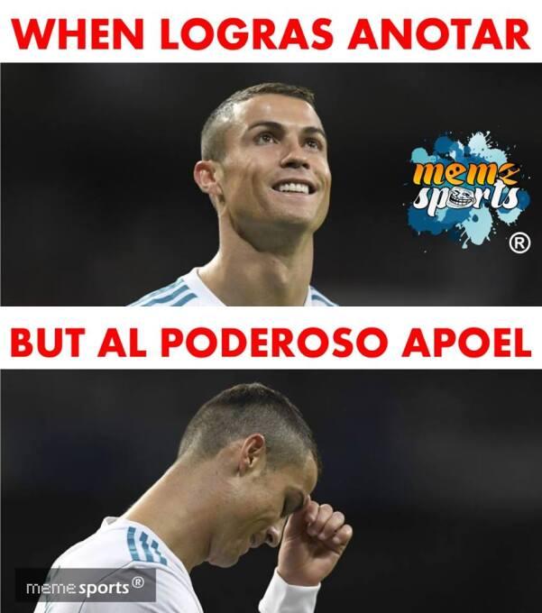Real Madrid y CR7 golearon en la Champions y en los memes 23659567-20094...