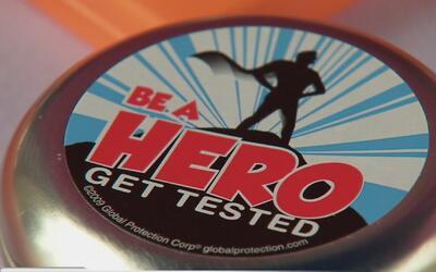San Antonio se prepara para jornada de análisis gratuito de VIH/Sida