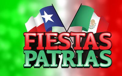 Fiesta Patrias 2017