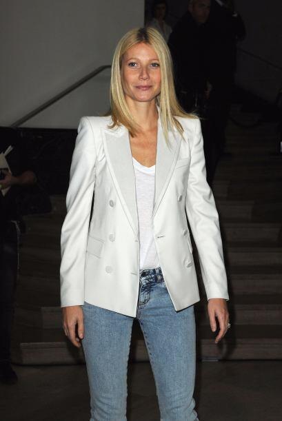 ¿Te acuerdas con qué famoso actor se iba a casar Gwyneth Paltrow?  Mira...