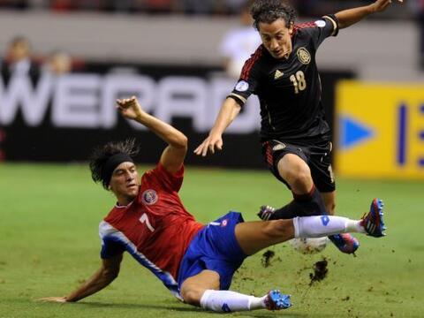 """A pesar de las bondades de CONCACAF, la clasificación """"caminando""""..."""