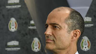 Cantú reveló que buscan que haya menos extranjeros en la Liga MX