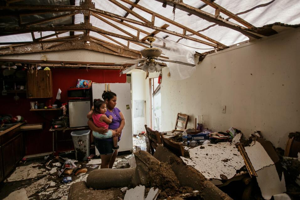 Después de Irma, así es el regreso a Florida  GettyImages-846119740.jpg