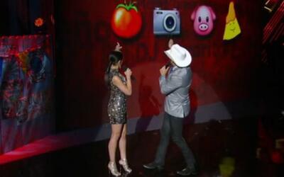 Los momentos LOL de Premios Juventud 2014