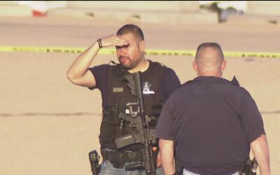Chicago vuelve a registrar un fin de semana violento