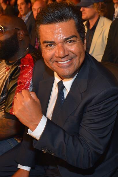 George Lopez Más videos de Chismes aquí.