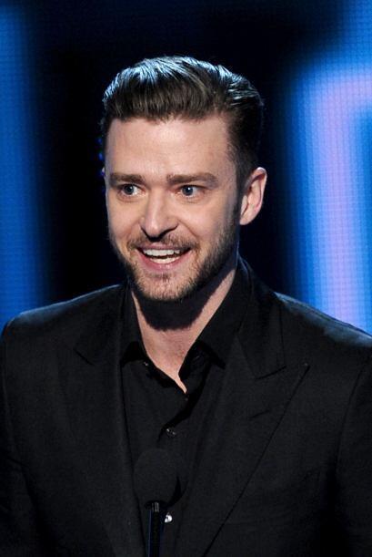 ¿Y quién ganó? El mismísimo Justin Timberlake.