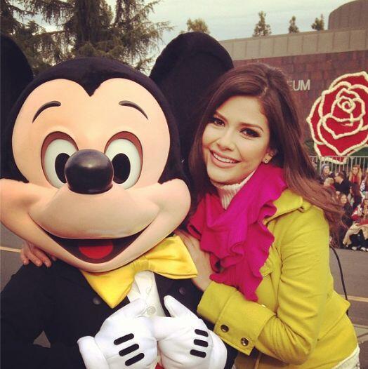 Ana Patricia González recuerda que su mejor regalo de San Valentín fue u...