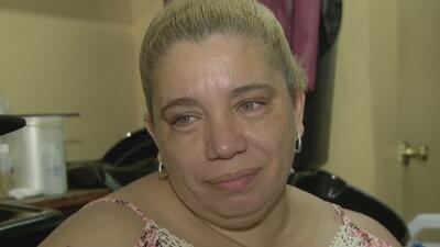 Esta dominicana fue a la cárcel por defenderse de los ataques de su expareja