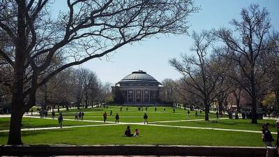 University of Illinois Urbana- Champaign