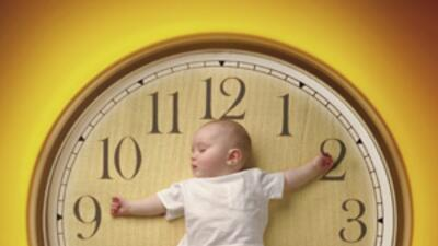 ClockBaby