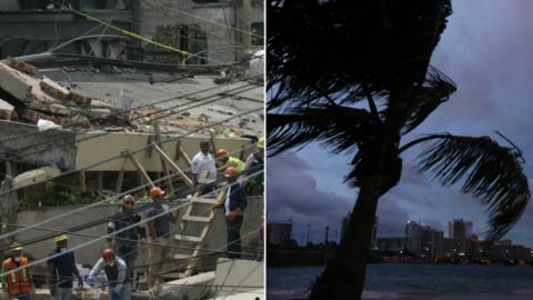 Chicago se solidariza con damnificados de terremoto en México y d...