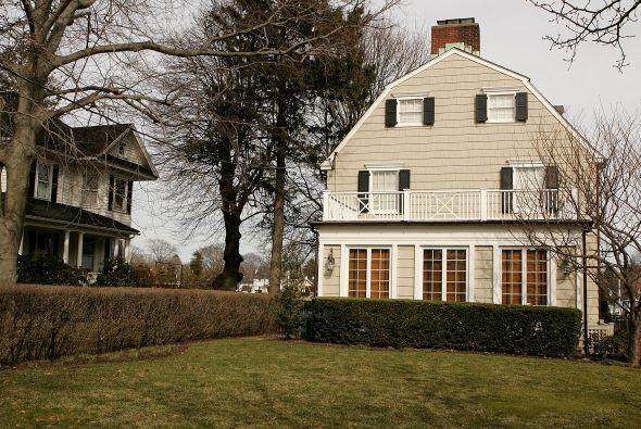 La propiedad ha cambiado de dueño constantemente, pues los inquilinos re...