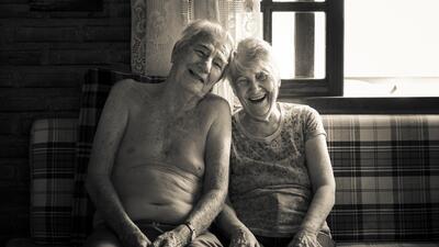 La importancia de preservar la vida sexual después de los 60