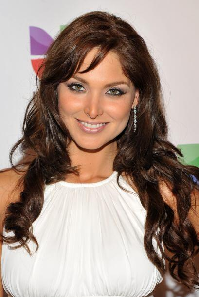 Blanca Soto Happy Thanksgiving wishes!!! Feliz día de acción de Gracias...