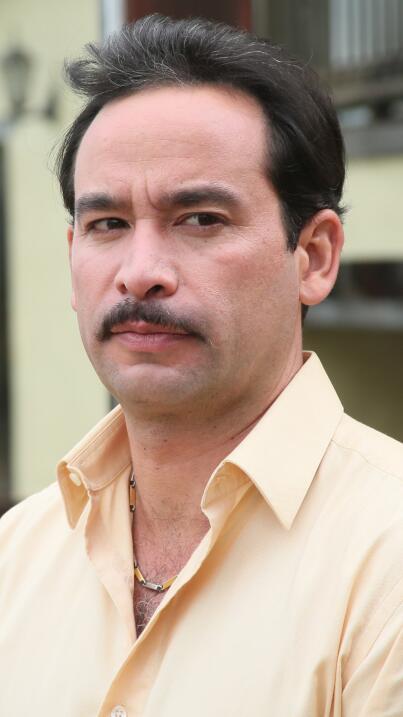 Personajes temporada 2 El Chapo