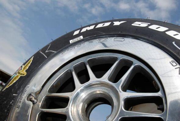 Con la celebración de los 100 años, la Indy 500 se consolidó como la car...
