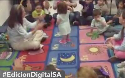 San Antonio habilita un programa que lo ayuda a enviar a sus hijos a la...