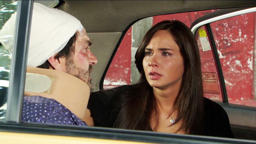 Adriana Louvier tuvo mucho amor en Yo No Creo En Los Hombres  64940919CD...