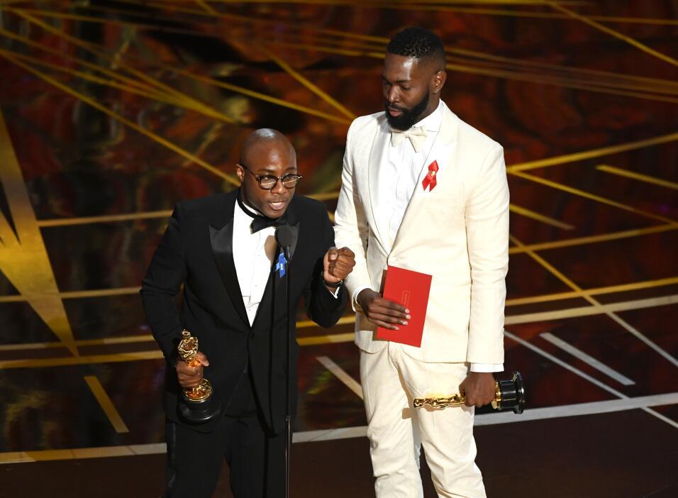 Los mejores momentos de los Premios Oscar 2017