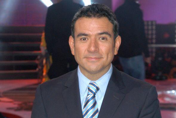 Héctor Sandarti dió retuit al mensaje lanzado por el Papa.